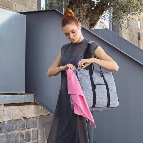 Plážová a nákupná taška Shopping Bag – Fifth Avenue