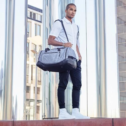 Viacúčelová športová taška Allround Sports Bag – Atlanta