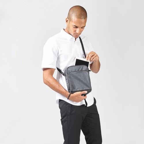 Taška cez rameno Messenger Bag – Lima