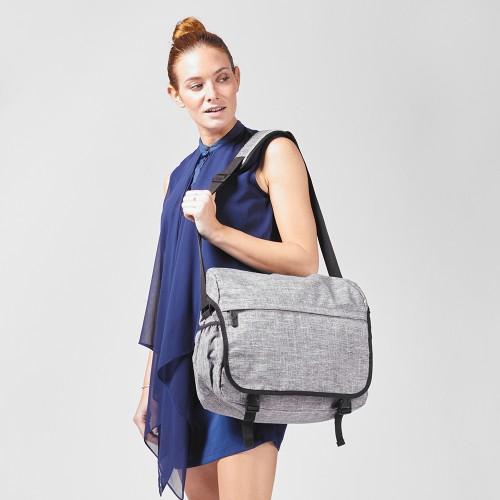 Taška cez rameno Messenger Bag – Los Angeles