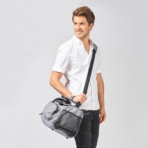 Viacúčelová športová taška Allround Sports Bag – Boston