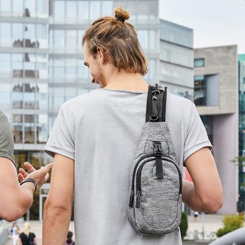 Taška cez rameno Shoulder Bag – Brooklyn
