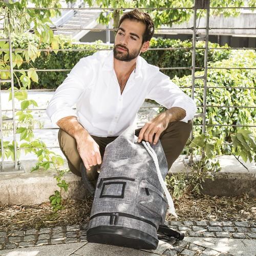 Viacúčelová taška Sailor Bag – Portland