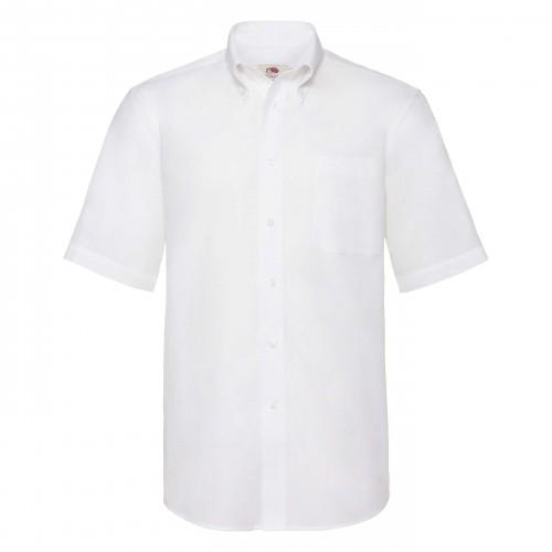 Veľkosť S - Pánska košeľa krátky rukáv S.SL. OXFORD SHIRT