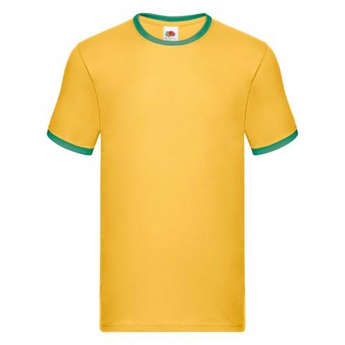Veľkosť M - Pánske tričko RINGER T