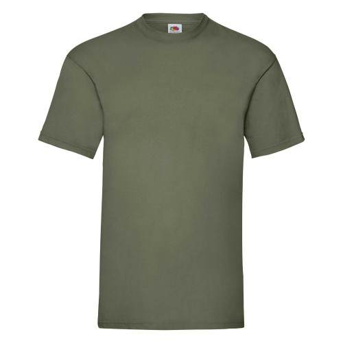 Pánske tričko VALUEWEIGHT T