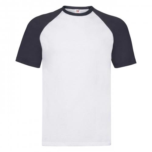 Veľkosť M - Pánske tričko BASEBALL T