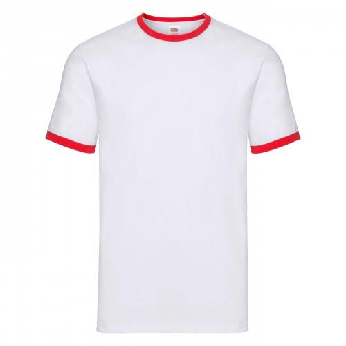 Veľkosť XL - Pánske tričko RINGER T