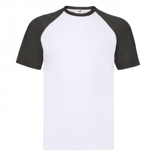 Veľkosť L - Pánske tričko BASEBALL T