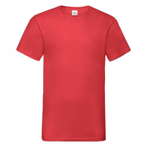Pánske tričko VALUEWEIGHT V-NECK T
