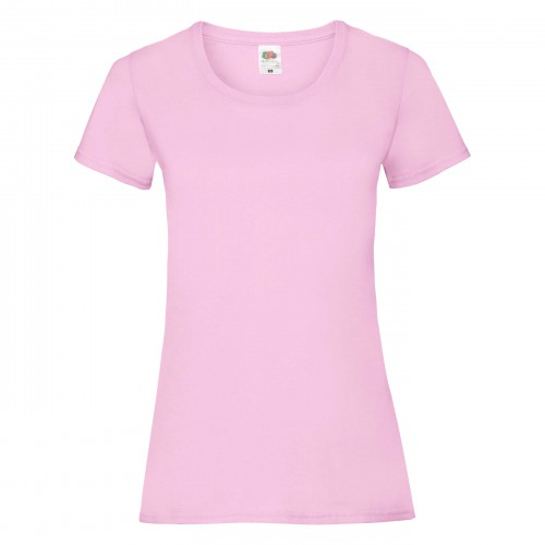 Dámska košeľa krátky rukáv LADY FIT S.SL POPLIN SHIRT